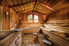 Sauna Landhaus