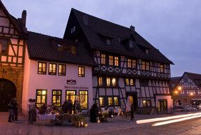 Eisenach Lutherhaus© Inka Lotz EWT