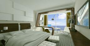 Zimmer Modellbild