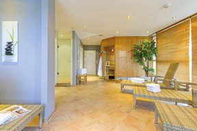 Mercure Hotel Hannover Sauna