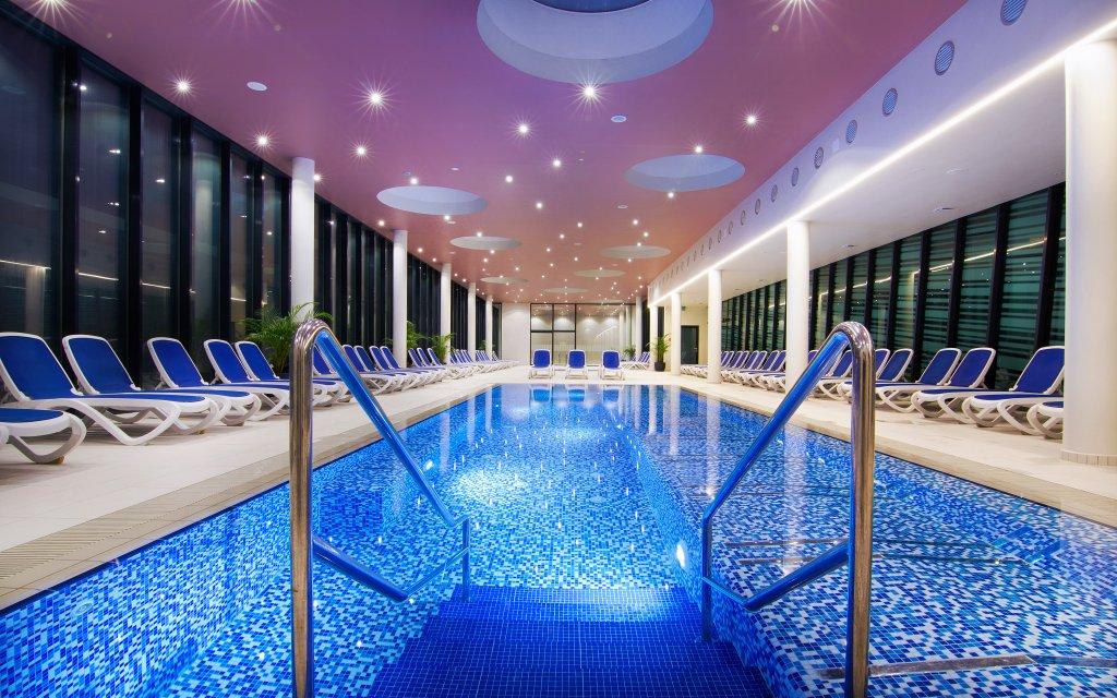 Moravske Toplice Terme VIVAT Pool Hallenbad