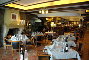 Druiventros Restaurant 02