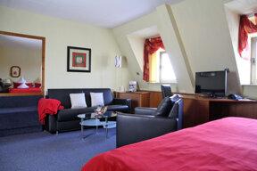 Junior Suite 02 c Hotel