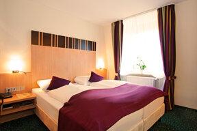 Doppelzimmer Komfort 2