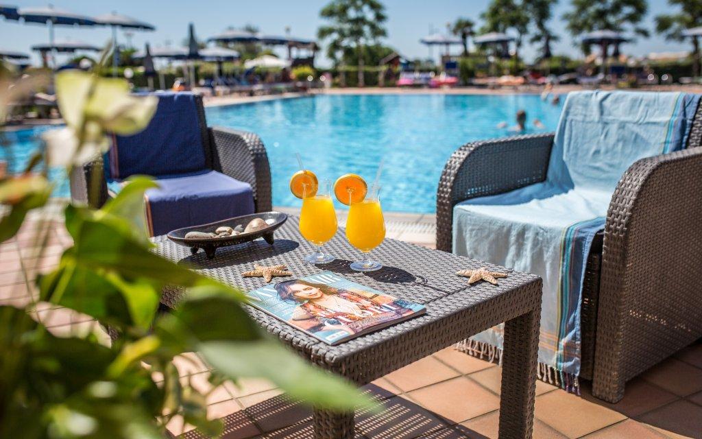 Bibione Hotel Royal Pool
