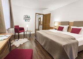 GreenLine Hotel Lamm Komfort DZ
