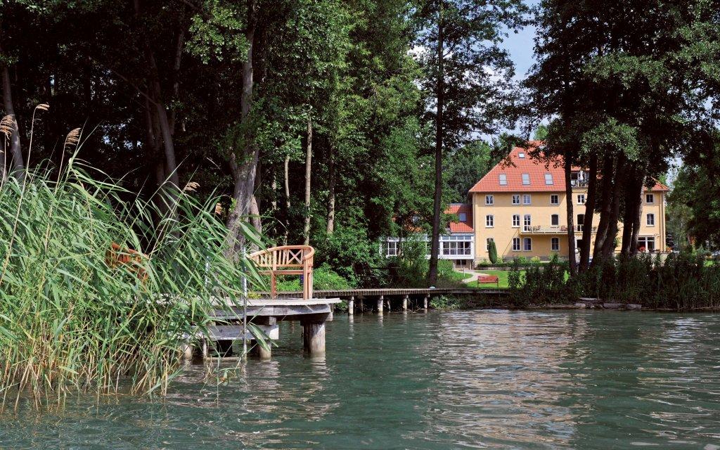 BEST WESTERN Seehotel Frankenhorst Schwerin