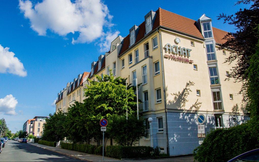 ACHAT Premium Dresden Aussenbereich