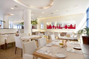 Restaurant Costa Praga