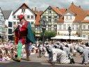 Die Rattenfängerstadt an der Weser