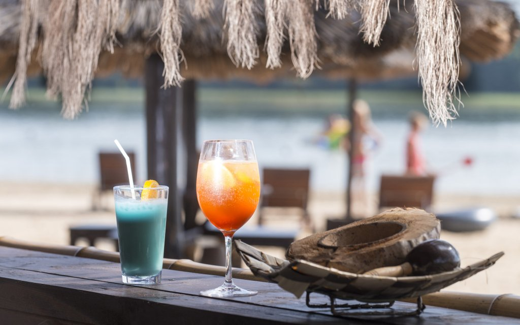 AHORN-Seehotel-Templin Strandbar Bar