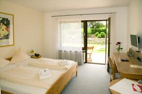 Hotel Schweizerblick Doppelzimmer