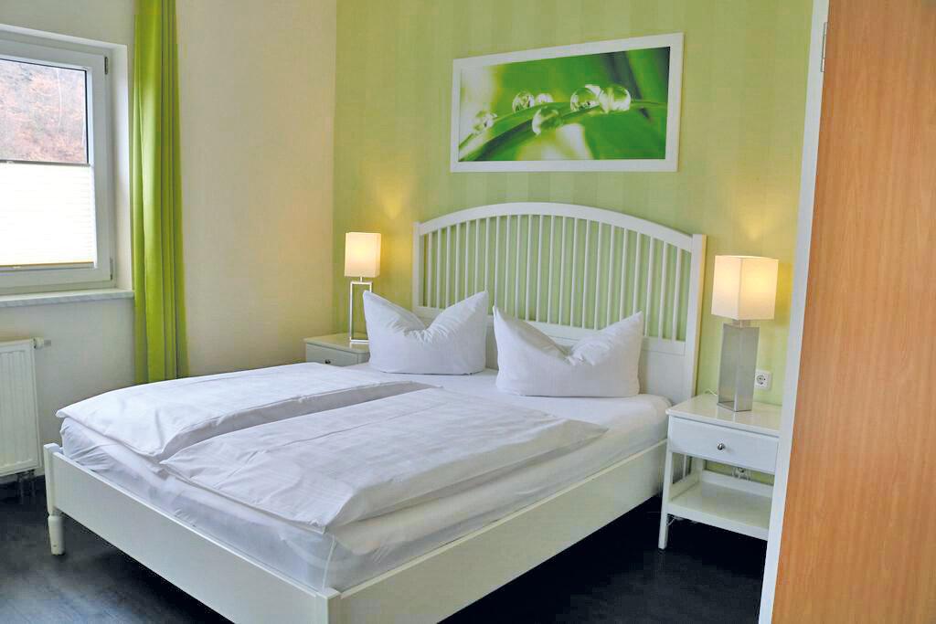 Wernigerode Hotel Schanzenhaus Zimmer Doppelzimmer