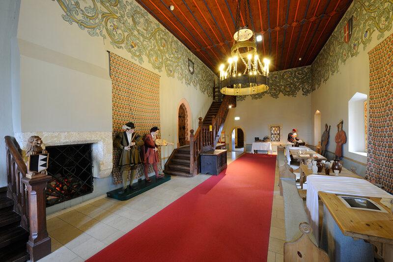 Mauterndorf Ausstellung 2 c Salzburger Burgen & Schlösser