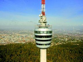 Fernsehturm c Stuttgart-Marketing GmbH