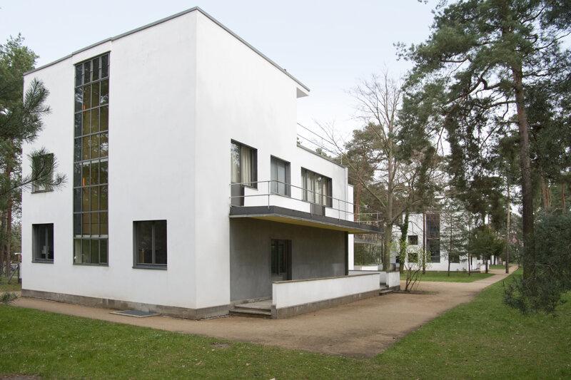 Meisterhaus KandinskyKlee