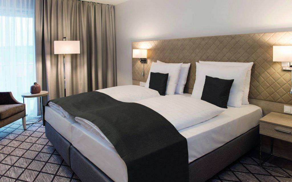Teistungen Victor's Residenz-Hotel Teistungenburg Zimmer Doppelzimmer