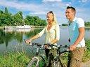 Fabelhafte Ferien mit Fahrrad und Fackel