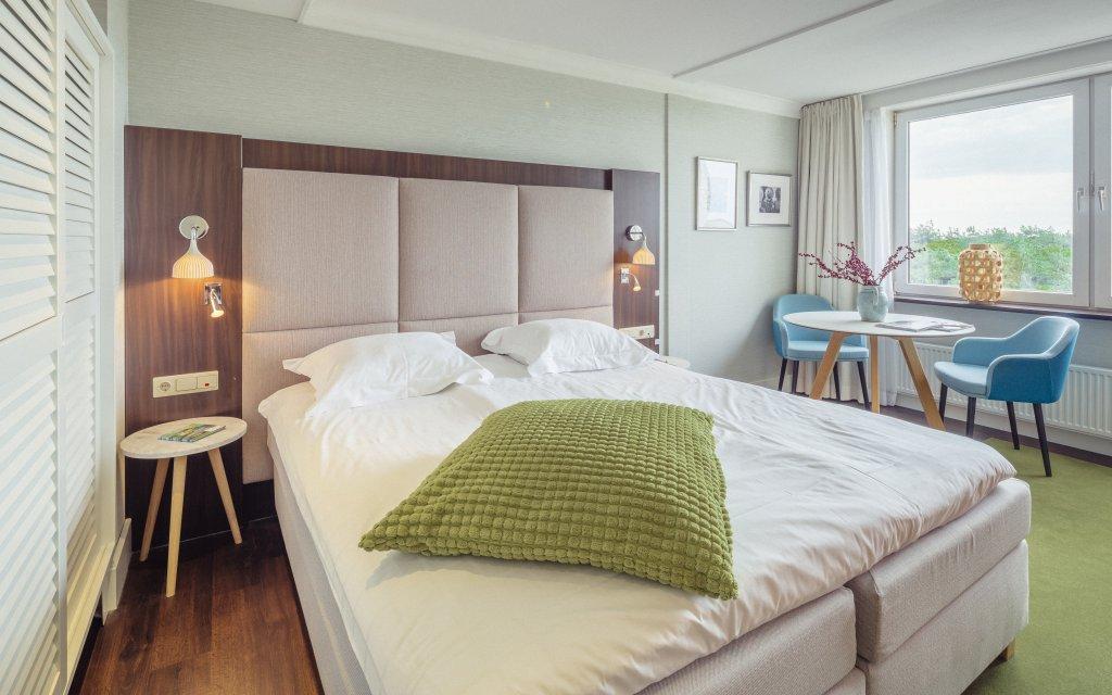 De Koog - Texel Grand Hotel Opduin Zimmer Doppelzimmer