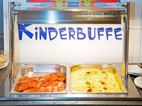 Kinderbuffet