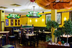 Restaurant AMADEUS No. 1 2