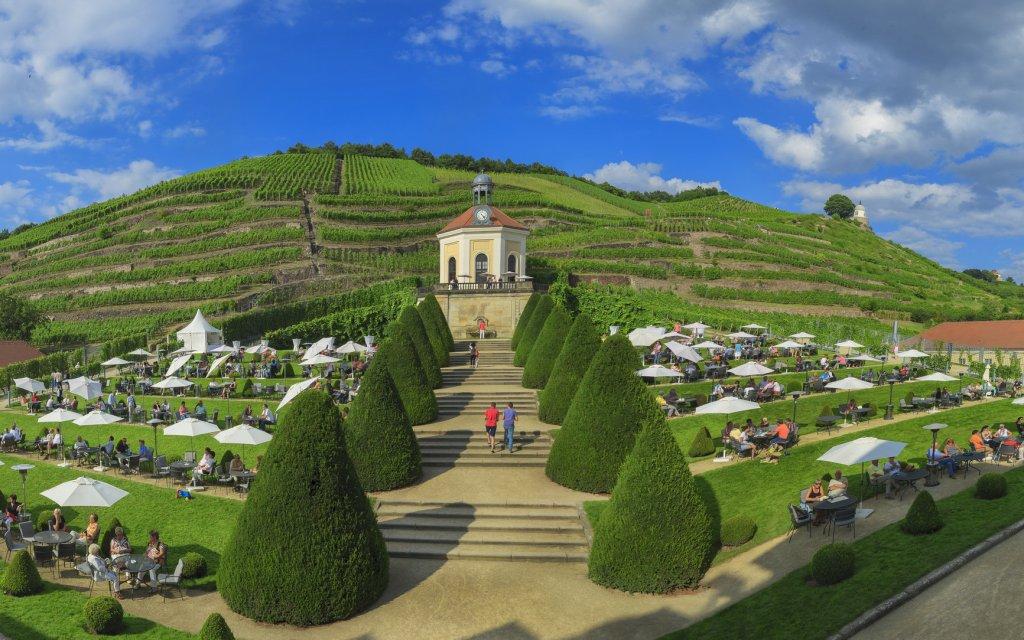 Schloss Wackerbarth Belverde