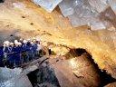 Frisch auf! Wandern, Bergwerk und Kristalle