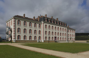 Epernay - Les Demeures Champenoises - Extérieur (9)