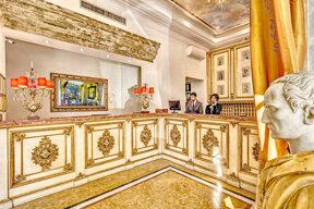 Hotel Romanico Palace - Rezi
