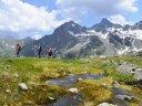 Servus, St. Anton! Sommer in Tirols Bergen