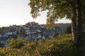 Bad Fredeburg Panorama