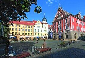 Gotha Rathaus c Weise, Andreas TTG