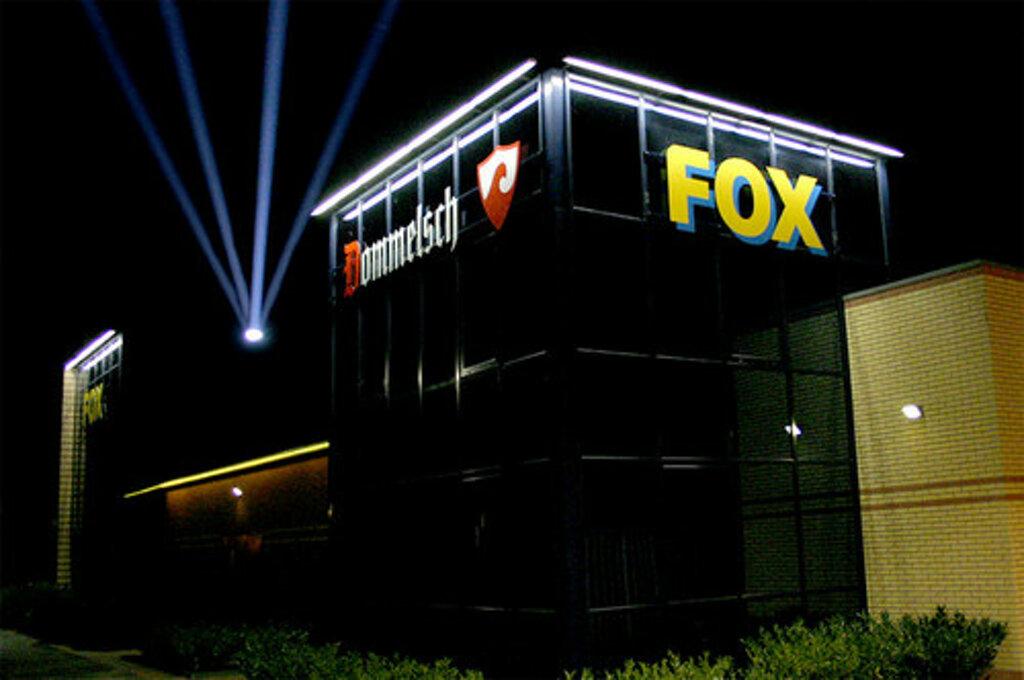 Stadskanaal  City Hotel Stadskanaal Fox Club