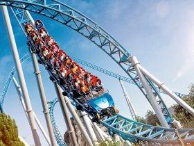Blue Fire C Europa-Park (2)