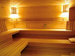 Hotel Vyprez-Sauna
