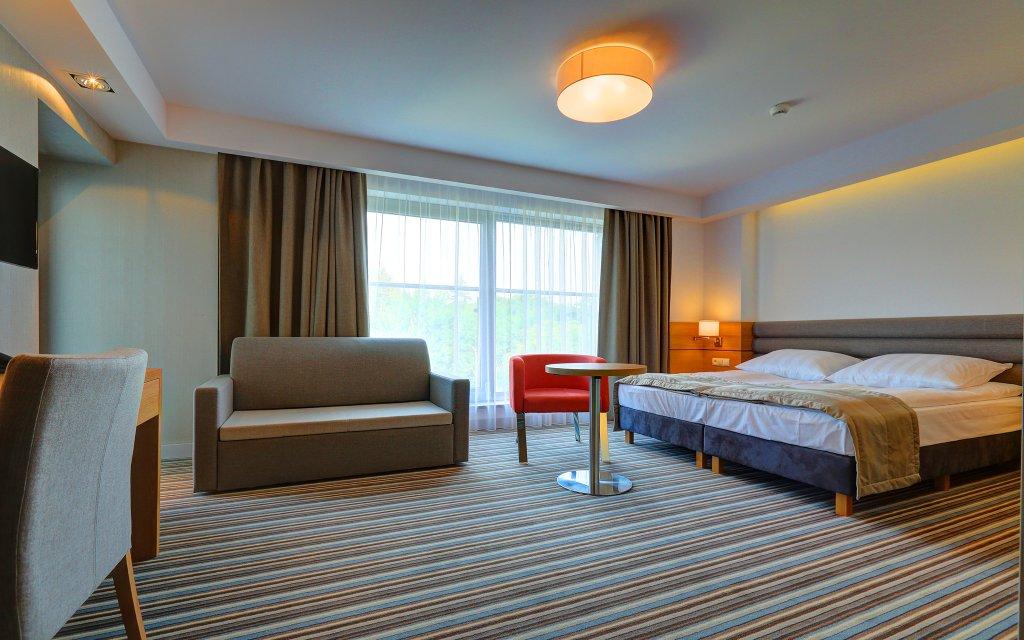Henkenhagen Skal Hotel Zimmer Doppelzimmer