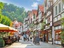 Salzverständlich - Ihre Wellnesszeit in Hessen