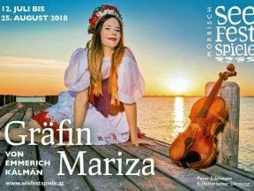 Mariza c Seefestspiele Mörbisch