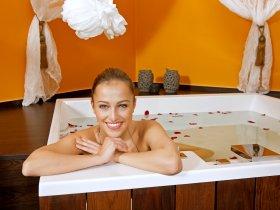 Luxus-Wellness mit einem Hauch von Orient