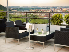 Towerloungebarterrace
