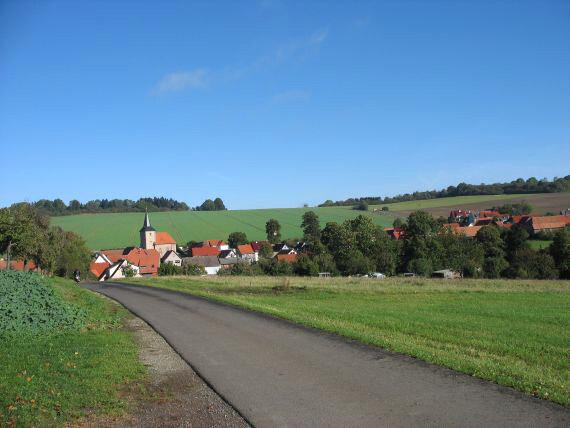 Ortsbild Flinsberg