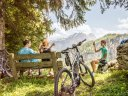 Urlaub hoch drei - Tirol, Salzburg, Bayern