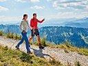 Alpen, Aussicht und Herzlichkeit im Allgäu