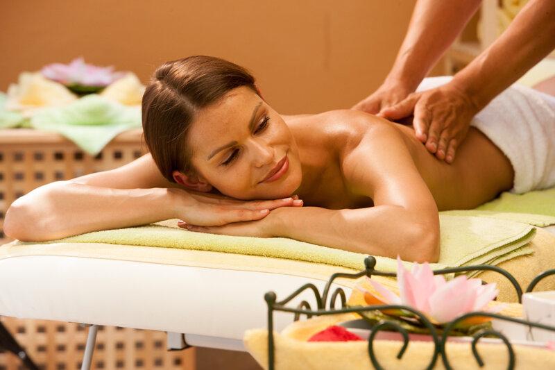 BeautySpa-Massage Sachsen-Therme