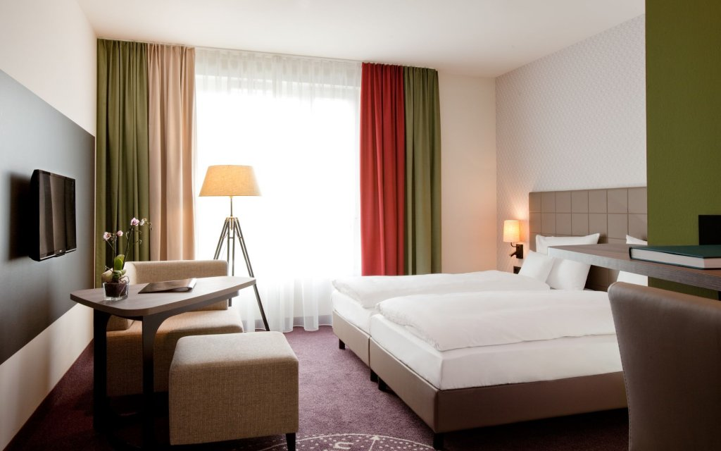 Steigenberger Parkhotel Braunschweig Zimmer Doppelzimmer