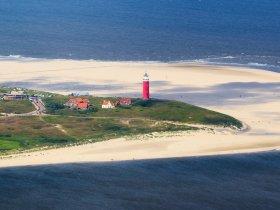Nordsee-Glück im Top-Hotel auf Texel