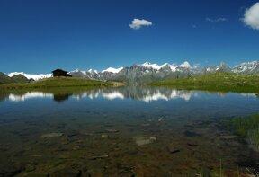 Zupalseehuette c Nationalpark Hohe Tauern Andreas Rofner