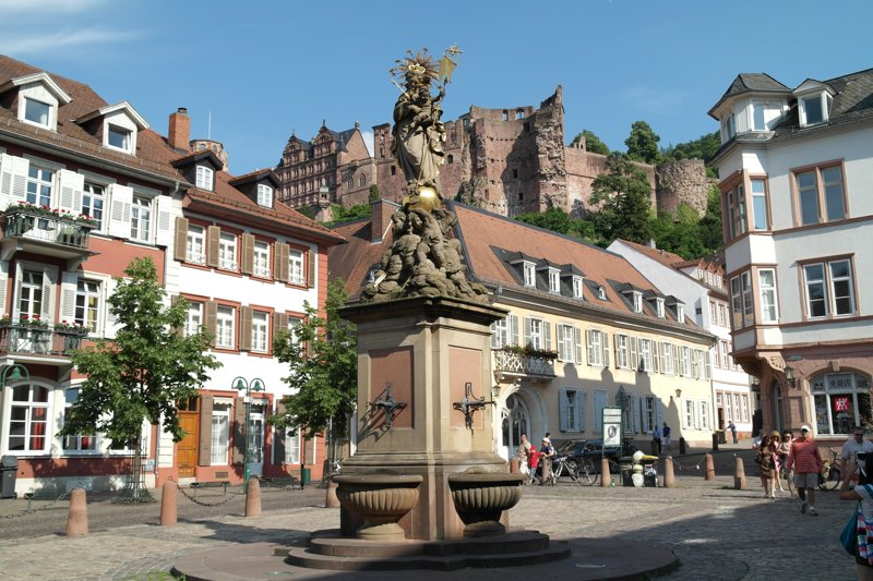 Kornmarkt C Heidelberg Marketing GmbH (2)