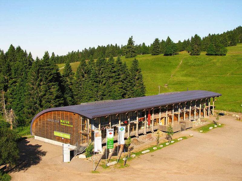 Haus der Natur Feldberg