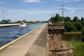 WasserstrassenkreuzMinden Brego
